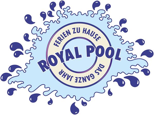 Pool und Sauna Schweiz GmbH-Logo
